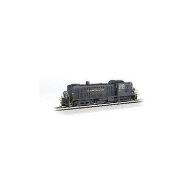 Bachmann - Alco RS3 w/DCC - Pennsylvania Railroad #8601 - HO