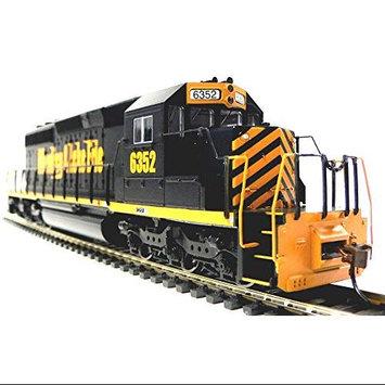 Bachmann HO Scale Train Diesel Loco SD40-2 DCC Ready Wheeling & Lake Erie #6352 67020