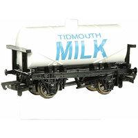 Bachmann 77048 HO Thomas & Friends Tidmouth Milk Tank