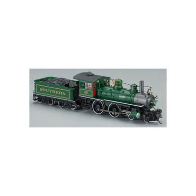 Bachmann 80128 H0 Spectrum(R) Steam Baldwin Modern 4-4-0 - Sound & DCC Equipped - Southern Railw.