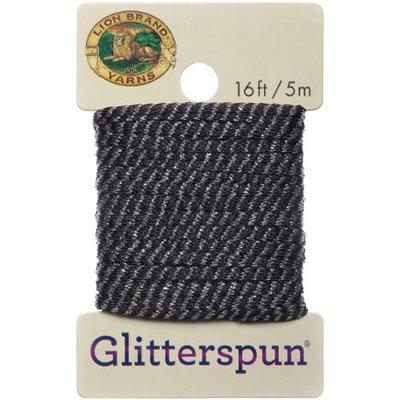 Lion Brand Yarn Company Glitterspun-Mica