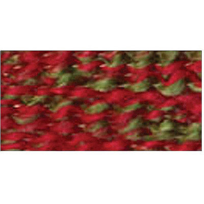 Lion Brand Berry -Yarn Homespun Holida