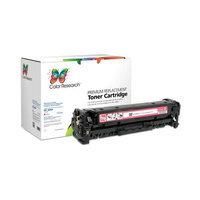 Color Research HP 304A CC533A Magenta Toner