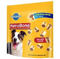 Pedigree MarroBone Dog Treats, 7.5 lbs.