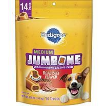Pedigree Jumbone Dog Treat (14 ct.)