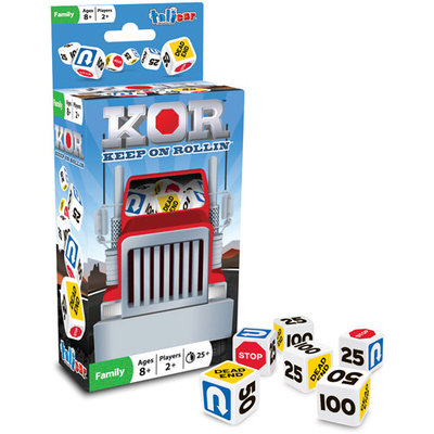 Talicor 4450 KOR Doce game