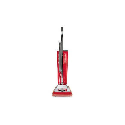Electrolux Sanitaire EUKSC886E Red Quick Kleen Commercial Vacuum with