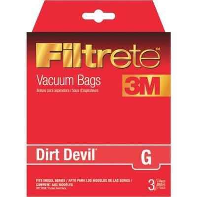 Dirt Devil G Micro Allergen Vacuum Bags Regular Pack