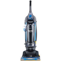 EUREKA ASM1156A MyVac SuctionSeal Bagged Rewind Upright Vacuums Blue/Black