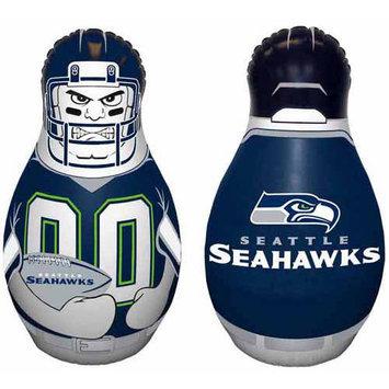 Fremont Die Sports Team Logo Seattle Seahawks Mini Tackle Buddy