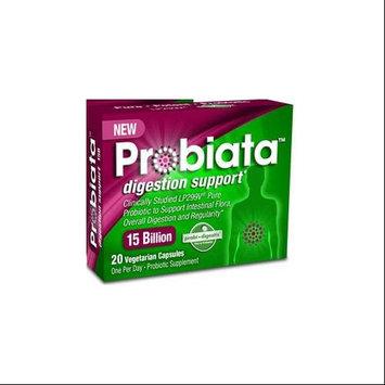 Kyolic Probiata Digestion Support 15 Billion 20 Caps
