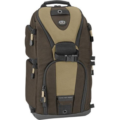 Tamrac 5786 Evolution 6 Photo Sling Backpack, Brown/Tan