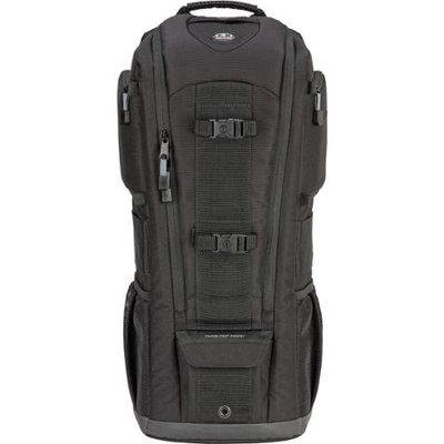Tamrac 5793 Super Telephoto Lens Backpack, Black