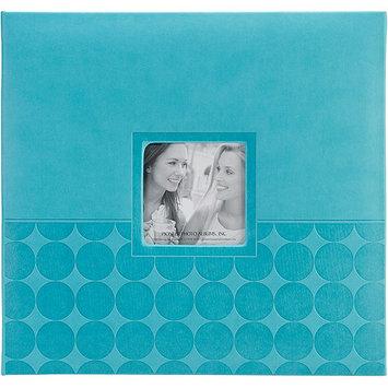 Pioneer Embossed Post Bound Scrapbook Album 12