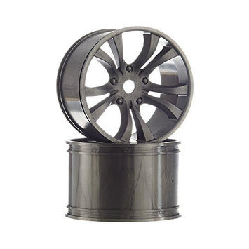 OFNA RACING 27466 MT Wheel Grey (2) OFNC7466 OFNA Racing