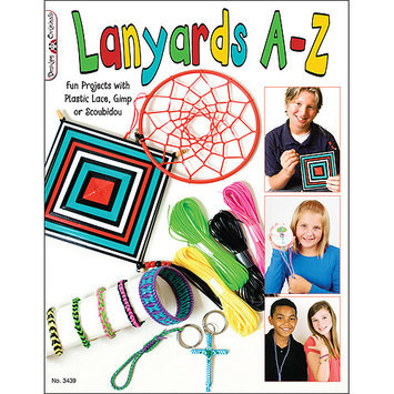 Design Originals DO3439 Lanyards A Z