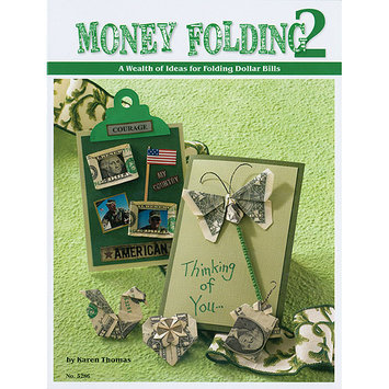 Design Originals-Money Folding 2