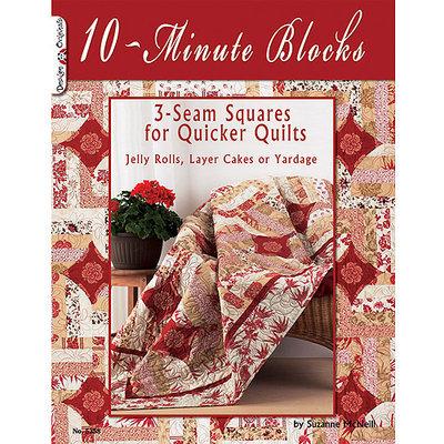 Design Originals 444881 Design Originals-10-Minute Blocks