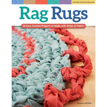 Design Originals DO-5476 Design Originals-Rag Rugs