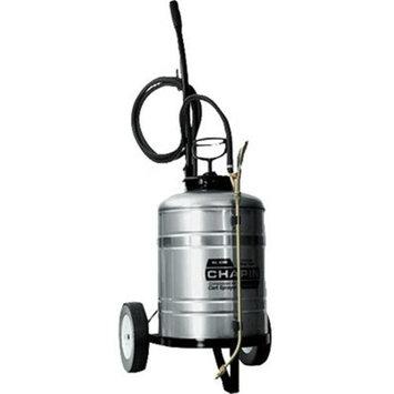 Chapin 139-6300 6-Gal. Ss Cart Sprayer
