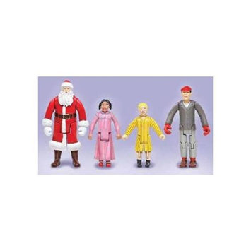 Lionel 14273 Polar Express Add-On Figures