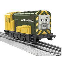 Lionel Trains Thomas & Friends