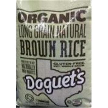 Doguets Organic Grain Brown Rice - SPu693788