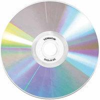 Verbatim 8X DVD+R 4.7GB DatalifePlus 95052