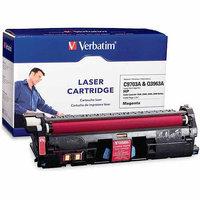 Hewlett Packard Verbatim Magenta Toner Cartridge 95376
