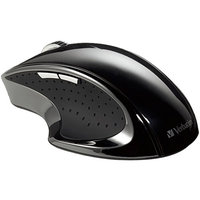 Verbatim Ergo Mouse 97592 Red RF Wireless Optical Mouse