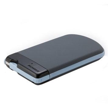 Verbatim 500GB Dark Gray USB Mobile External Hard Drive