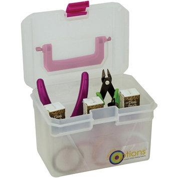 Creative Co Creative Options Pro Latch Mini Tool Box 6.75