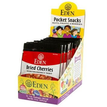 Eden Foods BPC1025049 Eden Foods Cherries Montmorency Dried - 12x1 OZ