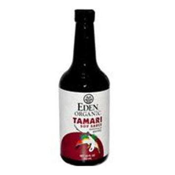 Eden Foods Organic Tamari Soy Sauce