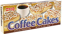 Little Debbie® Coffee Cakes