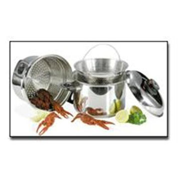 Bnf Steam Control 8qt Stainless Steel Spaghetti Cooker