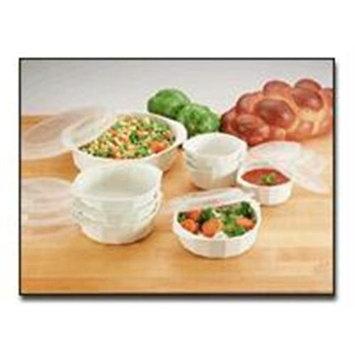 LaCuisine 18pc Microwave Cookware Set KTMW18