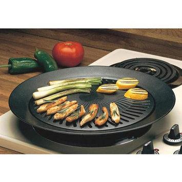 Chefmaster KTGR5 Chefmaster Smokeless Indoor Stovetop Barbeque Grill