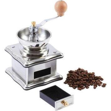 Bnf Wyndham House Stainless Steel Manual Coffee Grinder - KTGRIND