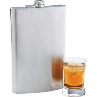 Bnf Maxam 64oz Jumbo Stainless Steel Flask