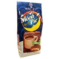 Moon Pie Mint Flavor Coffee - 10 oz./6 pk.