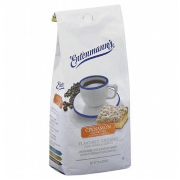 Entenmann's Coffee Ground Cinnamon