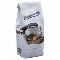 Entenmann's Coffee Grnd Choc Donut -Pack of 6