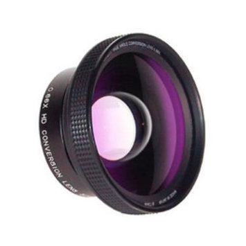Raynox Dcr6600Pro Pro 0.66x High Quality Wide Angle Conversion Lens