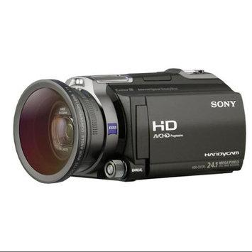 Raynox DCR-732 0.7x Wide Angle Lens