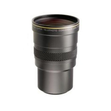 Raynox Hdp7700Es 3X Ultra Telephoto Lens 37mm