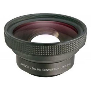 Raynox HD-6600PRO46, 0.66x High Quality Wide Angle Lens for 46mm Mounting Threads.