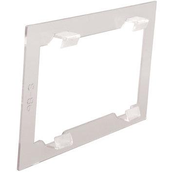 Jackson Products Inc Jackson Safety 138-15974 98-3 Large Window Mag Lens Holder 3002647