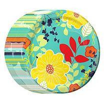 Artstyle Paper Plates