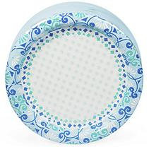 Artstyle Diamonds in the Sky Paper Plates Mixed Pack (10.25